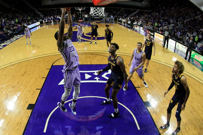 West Virginia vs. Kansas State - 2/1/20 College Basketball Pick, Odds, and Prediction