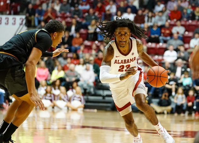 Missouri vs. Alabama - 3/7/20 College Basketball Pick, Odds, and Prediction