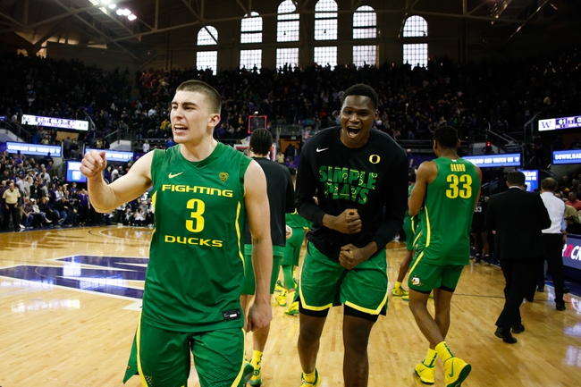 Oregon vs. USC - 1/23/20 College Basketball Pick, Odds, and Prediction