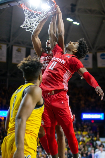 Houston Cougars vs. Connecticut Huskies - 1/23/20 College Basketball Pick, Odds & Prediction