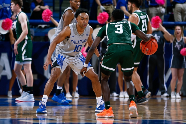Colorado State vs. Air Force - 2/29/20 College Basketball Pick, Odds, and Prediction