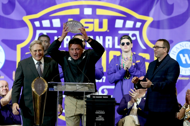 What School Has Won The Most College Football National Championships?