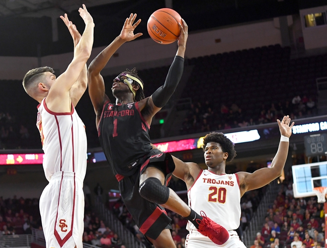 Utah vs. Stanford - 2/6/20 College Basketball Pick, Odds, and Prediction