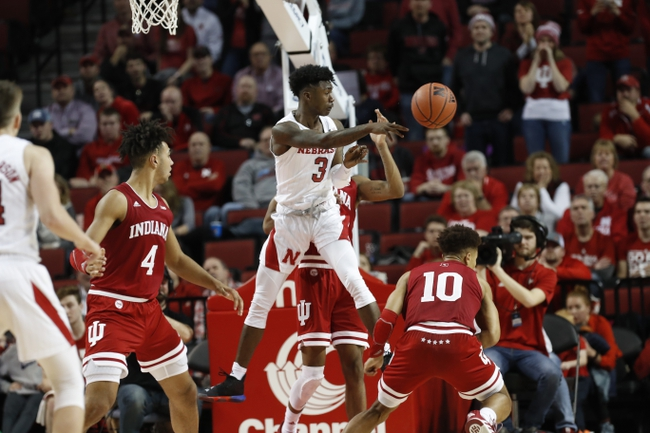 Indiana vs. Nebraska - 3/11/20 College Basketball Pick, Odds, and Prediction