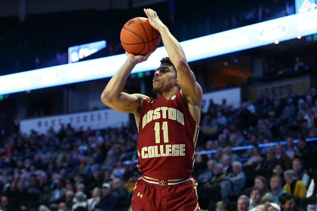 Boston College vs. Virginia Tech - 1/25/20 College Basketball Pick, Odds, and Prediction