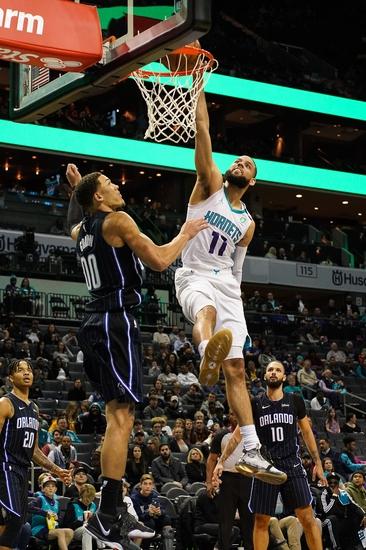 Charlotte Hornets vs. Orlando Magic - 2/3/20 NBA Pick, Odds & Prediction