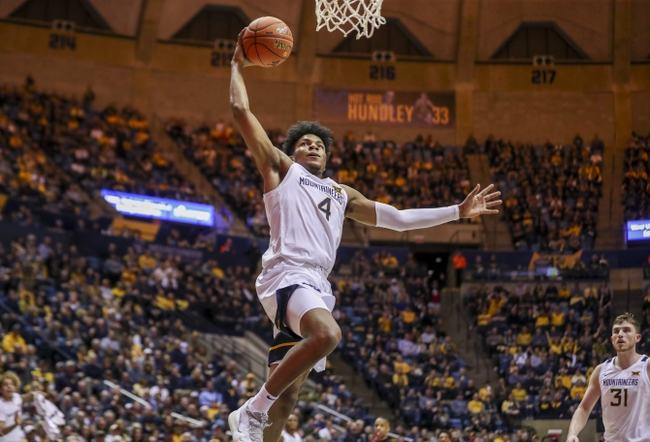 West Virginia vs. Missouri - 1/25/20 College Basketball Pick, Odds, and Prediction
