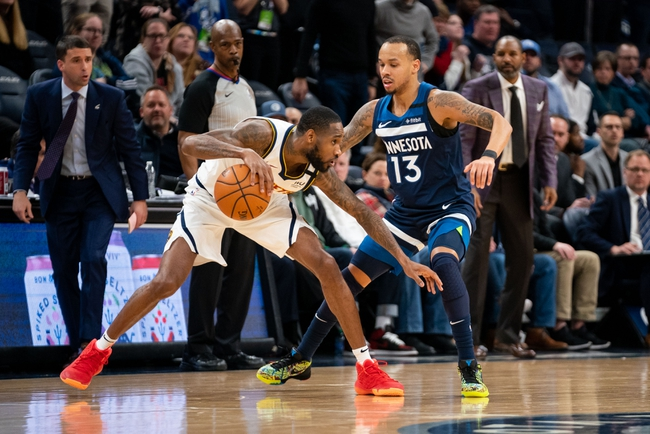 Denver Nuggets vs. Minnesota Timberwolves - 2/23/20 NBA Pick, Odds, and Prediction