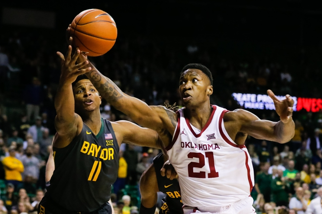 Oklahoma vs. Baylor - 2/18/20 College Basketball Pick, Odds & Prediction