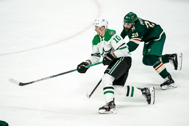 Dallas Stars vs. Minnesota Wild - 2/7/20 NHL Pick, Odds, and Prediction