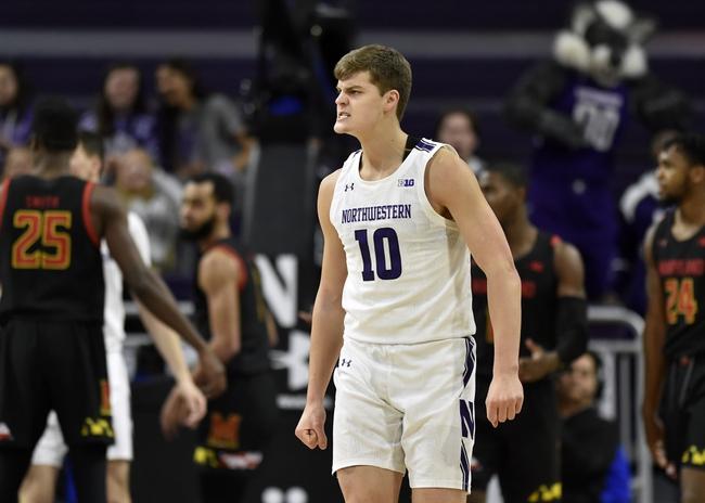 Northwestern vs. Ohio State - 1/26/20 College Basketball Pick, Odds, and Prediction
