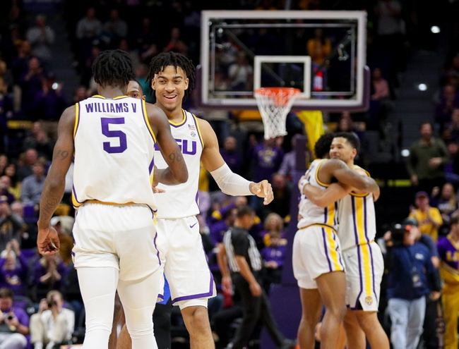 Florida vs. LSU - 2/26/20 College Basketball Pick, Odds, and Prediction