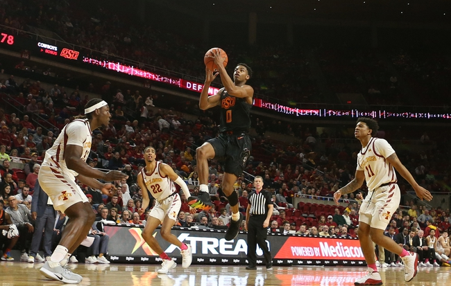 Texas A&M vs. Oklahoma State - 1/25/20 College Basketball Pick, Odds, and Prediction