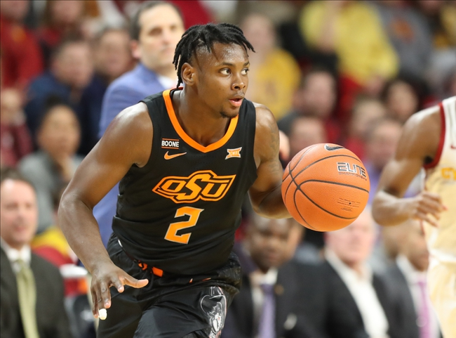 Oklahoma State vs. Kansas - 1/27/20 College Basketball Pick, Odds, and Prediction