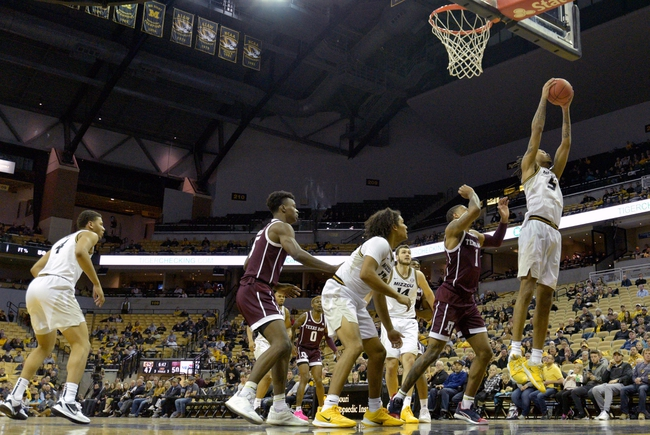 Texas A&M vs. Missouri - 3/12/20 College Basketball Pick, Odds, and Prediction