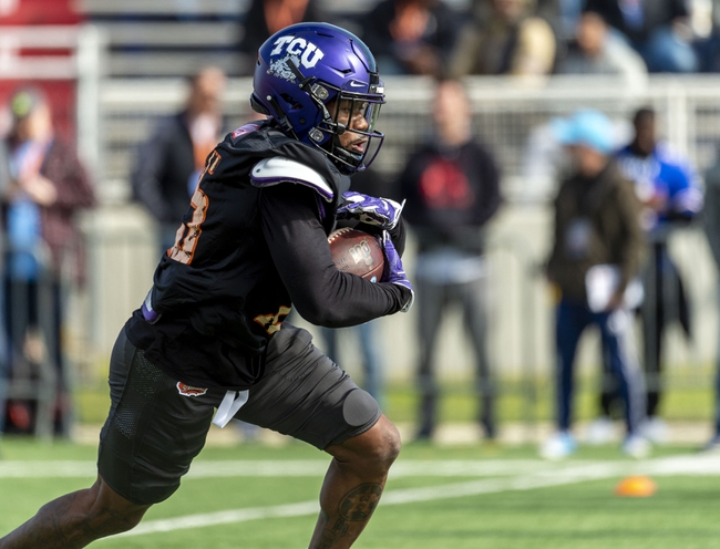 TCU 2020 Win Total - College Football Pick and Prediction