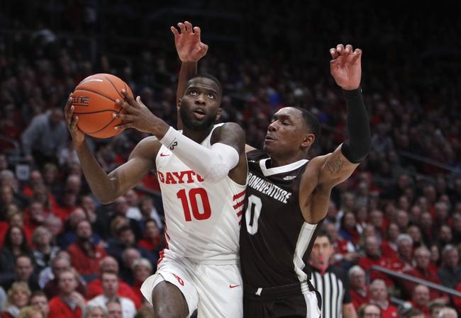 Fordham vs. St. Bonaventure - 1/29/20 College Basketball Pick, Odds, and Prediction