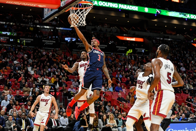 Cleveland Cavaliers vs. Washington Wizards - 1/23/20 NBA Pick, Odds & Prediction