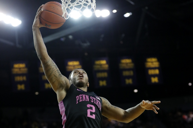Penn State vs. Indiana - 1/29/20 College Basketball Pick, Odds, and Prediction
