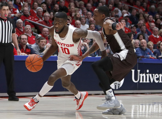 St. Bonaventure vs. Duquesne - 2/26/20 College Basketball Pick, Odds, and Prediction