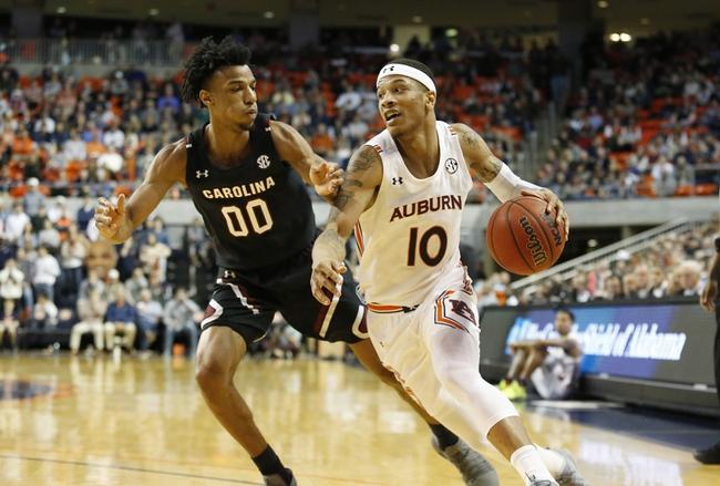 South Carolina vs. Missouri - 2/1/20 College Basketball Pick, Odds, and Prediction