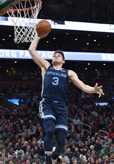 Detroit Pistons vs. Memphis Grizzlies - 1/24/20 NBA Pick, Odds & Prediction