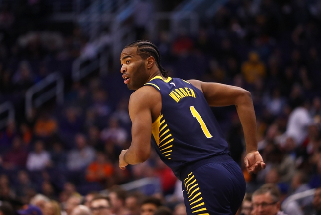 Phoenix Suns vs. Indiana Pacers - 8/6/20 NBA Pick, Odds, and Prediction