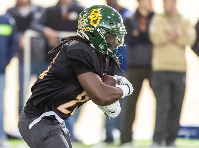 Baylor 2020 Win Total - College Football Pick and Prediction