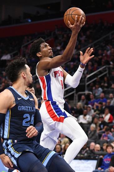 Detroit Pistons vs. Brooklyn Nets - 1/25/20 NBA Pick, Odds & Prediction