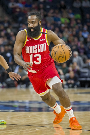 Utah Jazz vs. Houston Rockets - 1/27/20 NBA Pick, Odds & Prediction