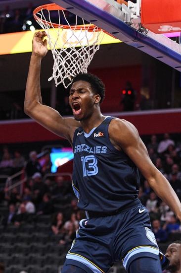 Memphis Grizzlies vs. Detroit Pistons - 2/3/20 NBA Pick, Odds & Prediction