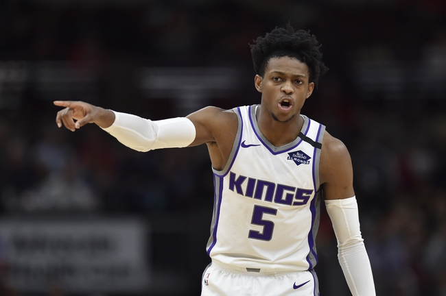 Minnesota Timberwolves vs. Sacramento Kings - 1/27/20 NBA Pick, Odds & Prediction