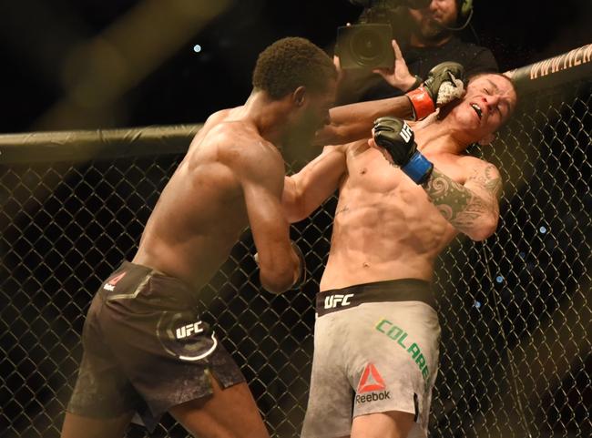 Brett Johns vs. Montel Jackson - 7/18/20 UFC Fight Night 172 Pick and Prediction