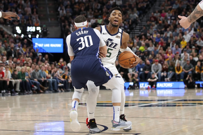 Dallas Mavericks vs. Utah Jazz - 2/10/20 NBA Pick, Odds, and Prediction