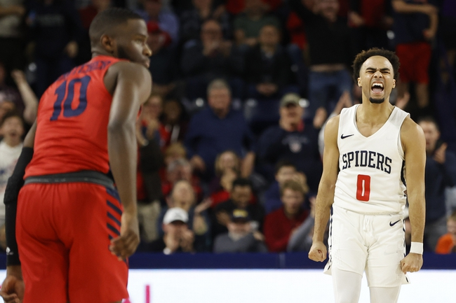 Duquesne vs. Richmond - 3/6/20 College Basketball Pick, Odds, and Prediction
