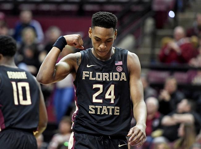 Florida State vs. Miami - 2/8/20 College Basketball Pick, Odds, and Prediction