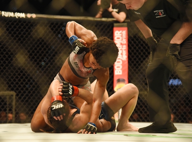 Angela Hill vs. Michelle Waterson - 9/12/20 UFC Vegas 10 Pick and Prediction