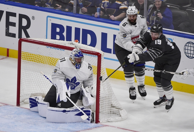 Montreal Canadiens vs. Toronto Maple Leafs - 2/8/20 NHL Pick, Odds, and Prediction