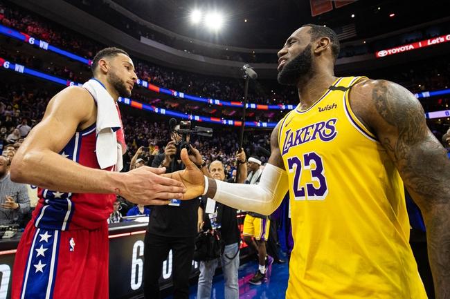 NBA Power Rankings - All 30 Teams: 1/27/20