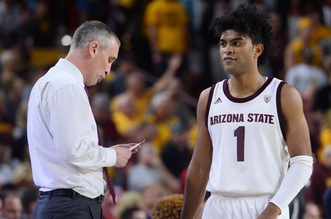 Washington State vs. Arizona State - 1/29/20 College Basketball Pick, Odds, and Prediction