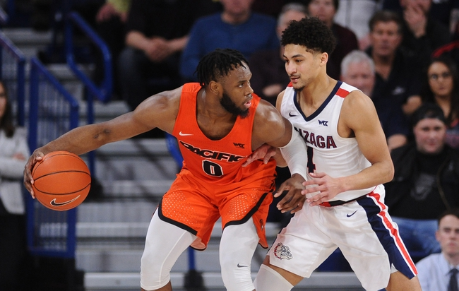 Pacific vs. San Francisco - 3/7/20 College Basketball Pick, Odds, and Prediction