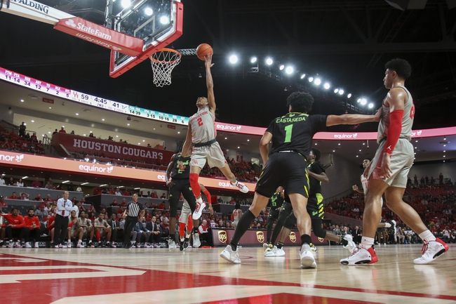 South Florida vs. Houston - 2/12/20 College Basketball Pick, Odds, and Prediction