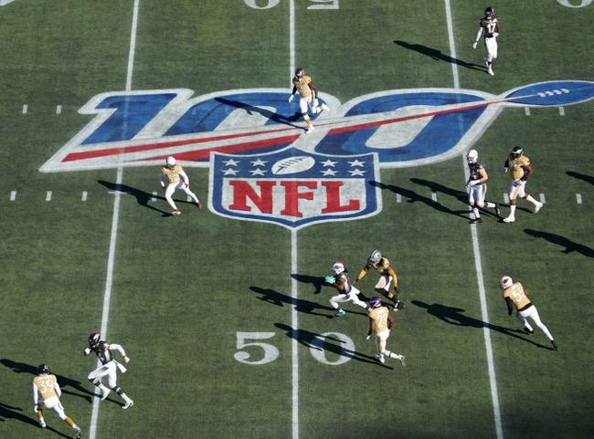 New England Patriots vs. Buffalo Bills - 5/16/20 Madden 20 Sim Classic NFL Pick, Odds, and Prediction