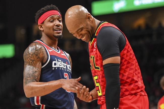 Washington Wizards vs. Atlanta Hawks - 3/6/20 NBA Pick, Odds, and Prediction