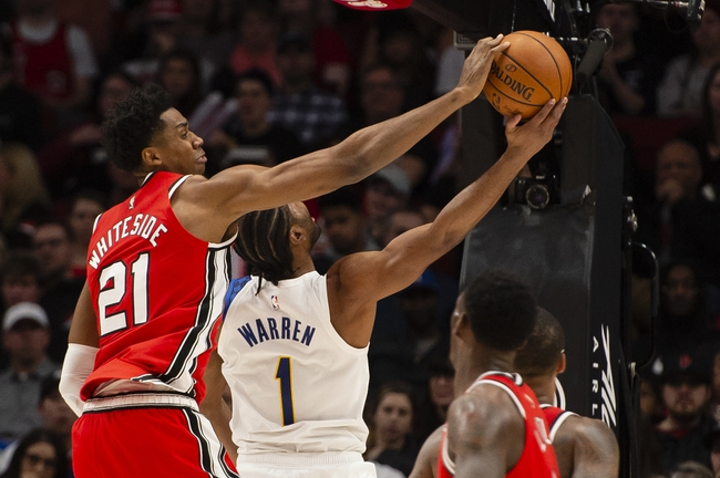 Indiana Pacers vs. Portland Trail Blazers - 2/27/20 NBA Pick, Odds, and Prediction