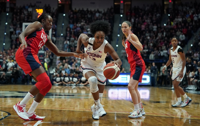 Seattle Storm vs. Indiana Fever - 8/25/20 WNBA Pick, Odds, and Prediction
