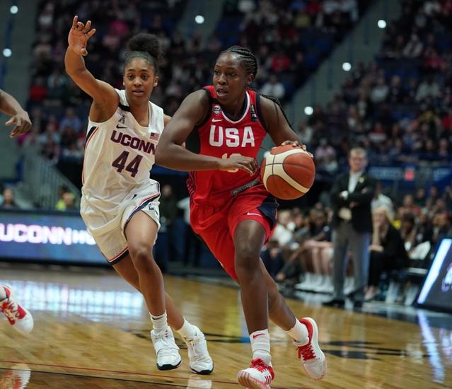 Phoenix Mercury vs. Los Angeles Sparks - 7/25/20 WNBA Picks and Prediction