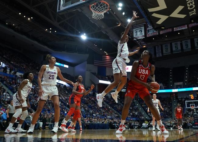 Minnesota Lynx vs. Washington Mystics - 8/11/20 WNBA Pick, Odds, and Prediction