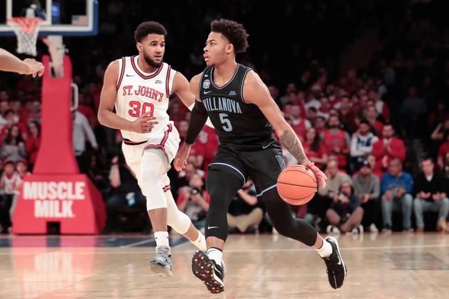 St. John's vs. Xavier - 2/17/20 College Basketball Pick, Odds & Prediction