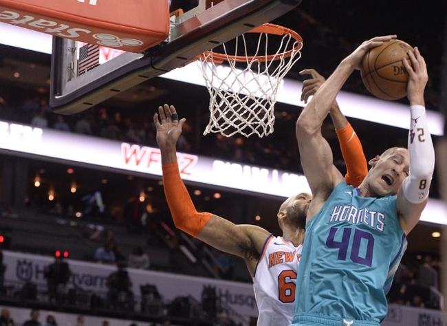 Charlotte Hornets vs. New York Knicks - 2/26/20 NBA Pick, Odds, and Prediction